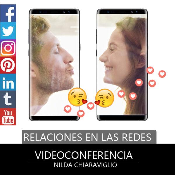 Relaciones en las Redes